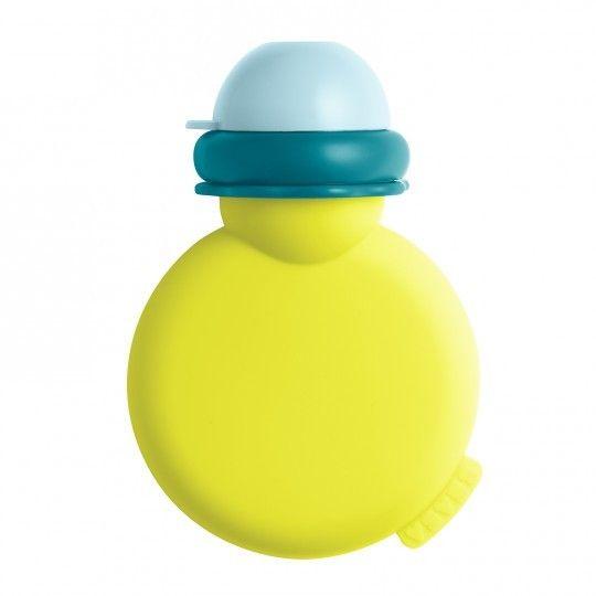 Babypote Neon Bleu