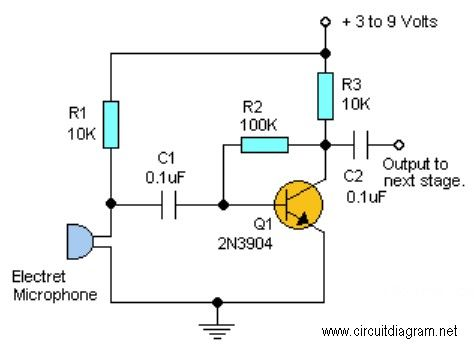 33 best circuits images on Pinterest | Circuits, Arduino and ...