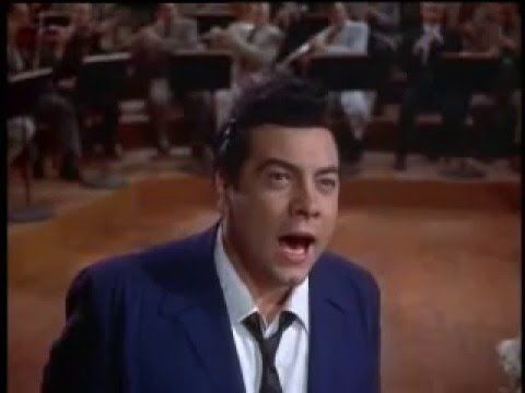 Be My Love - Mario Lanza - YouTube