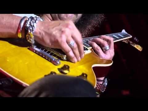 Slash ft. Myles Kennedy & the Conspirators  Rocket Queen (Live in New York)