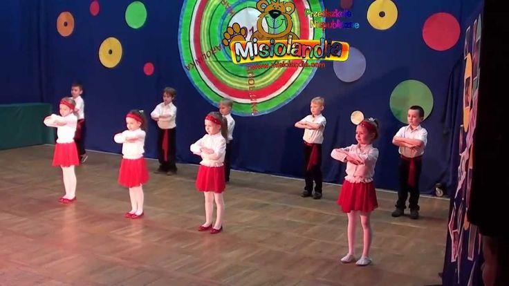 Konkurs taneczny 2013