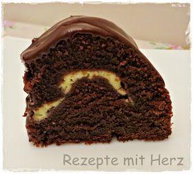 Dieser Kuchen ist etwas für Schokoholics. Soooo saftig und ...