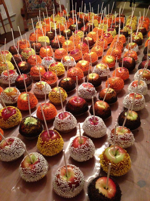 25 parasta ideaa Pinterestiss Apple wedding favors