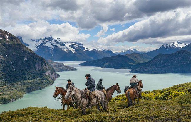 Cowboyok a világ végén - National Geographic