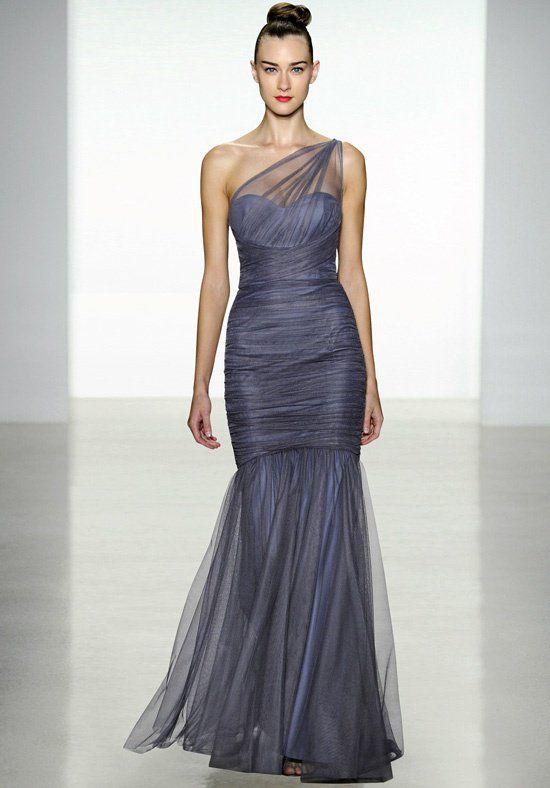 60 best Bridesmaids - Amsale images on Pinterest   Bridal boutique ...