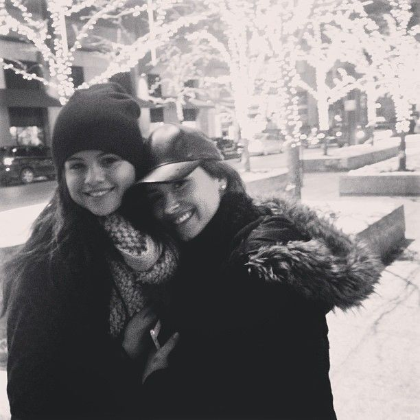 Pin for Later: Look Back at Selena Gomez and Demi Lovato's Most Loving Moments