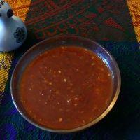 Salsa Roja - Authentic Recipe