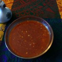 Salsa Roja - Authentic Recipe