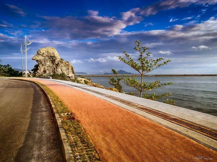 Bico do Papaguaio, Itajai, Brazil.