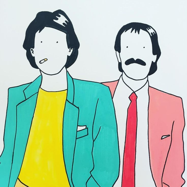 L A  B I O N D A #illustration #drawing #music #80s #italodisco #dance #electronic #labionda #style #colors #vintage #pastel #suit #moustache #pink #lightblue #もも #音楽 #ディスコ #ミュージック #パステル #イタリア #alessiovitelli #2017