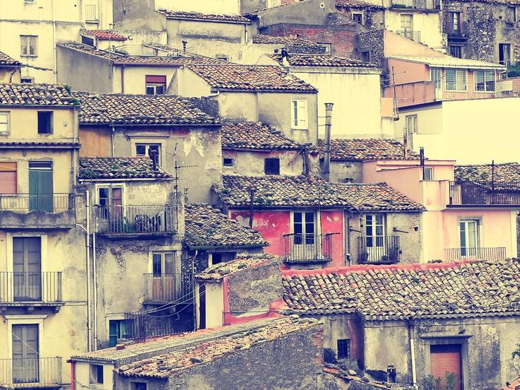 South Italian Architecture