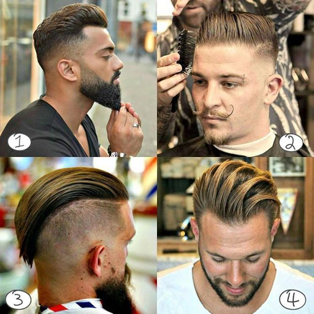 back brush hair style 1000 ideas about comb haircut on comb 3661 | 7c08998fa62d809097d808261245ee79