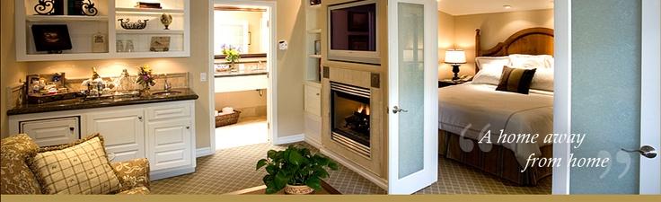 Vista Del Mar Hotel on Catalina Island - Avalon Courtyard Suite