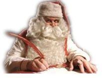 """Babbo Natale è una figura, presente in molte culture, che distribuisce i doni ai bambini. Dunque è un personaggio universal ogni paese ha le sue particolarietá. Negli Stati Uniti si sostiene che abiti al Polo Nord (Alaska), mentre nella Europa in Lapponia finlandesa. Negli Stati Uniti la tradizione vuole che la sera della vigilia di Natale si lascino un bicchiere di latte e dei biscotti per Babbo Natale, invece in Spagna i bambini """"mettono fuori la scarpa"""""""