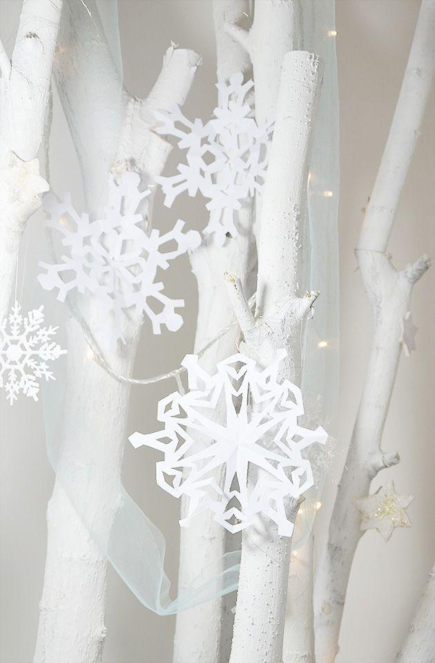 die besten 17 ideen zu schneeflocke vorlage auf pinterest scherenschnitt weihnachten. Black Bedroom Furniture Sets. Home Design Ideas