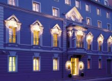 Marrol's Boutique Hotel, Bratislava