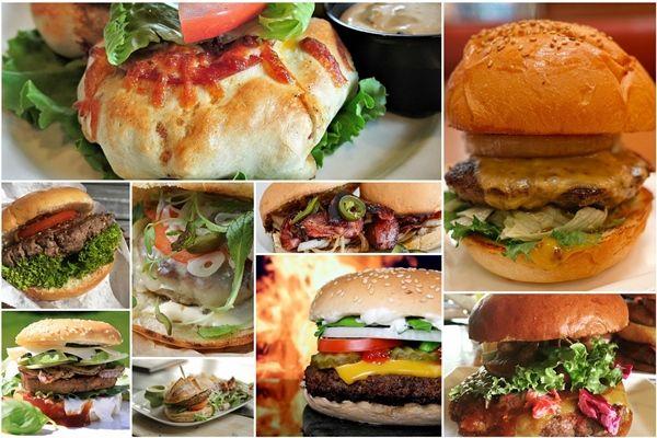 Hamburger házilag. Ötletek, receptek burger bucihoz, húspogácsához, feltéthez