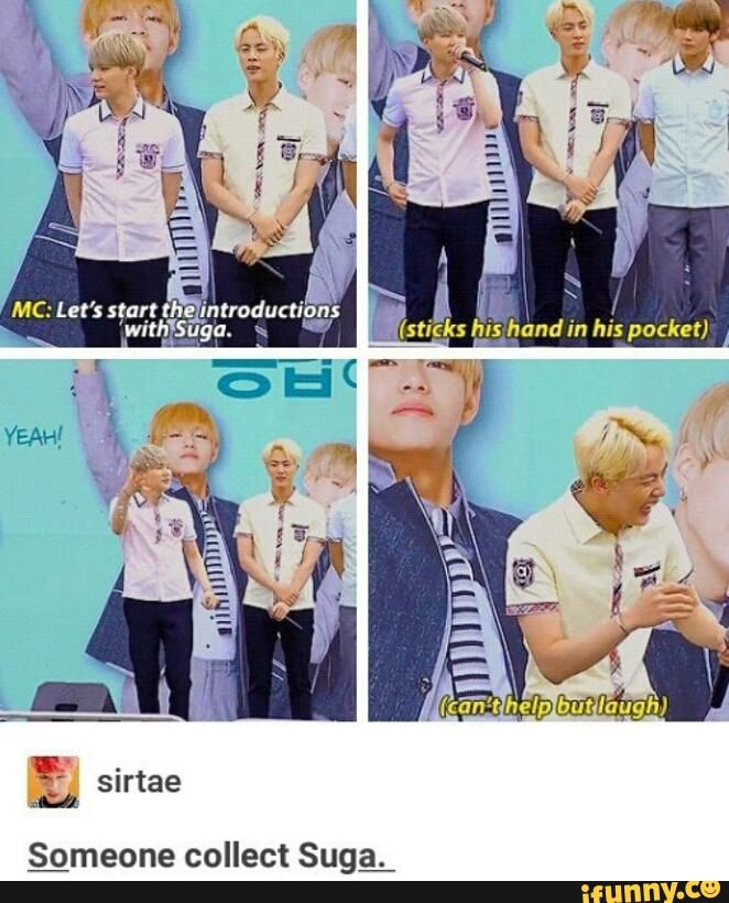 He freakin threw confetti before he introduced himself I love him