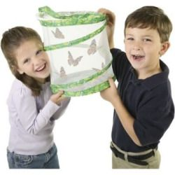 Insect Lore Products Live Butterfly Garden