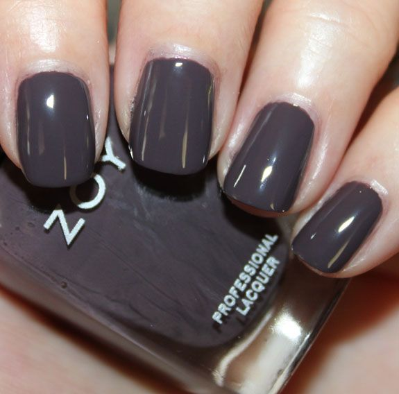I love the Zoya Smoke Collection for Fall 2011  I would love to have the nail polish PETRA from that collection!