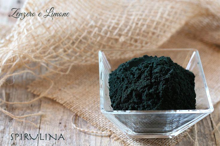 Alga+spirulina:+la+conoscete?