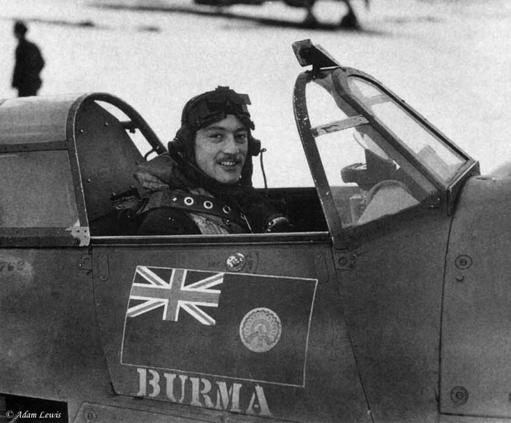 Robert Stanford Tuck DSO, DFC & Two Bars, AFC was a British fighter pilot and test pilot. He first engaged in combat during the Battle of France, over Dunkirk, claiming his first victories. In September 1940 he was promoted to Squadron Leader and commanded a Hawker Hurricane squadron. In 1941-1942, Tuck participated in fighter sweeps over northern France. On 28 January 1942, Tuck was hit by anti-aircraft fire and forced landed in France and was taken prisoner.