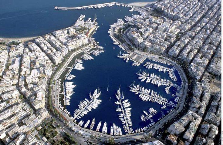 Piraeus Greece   Travel Greece