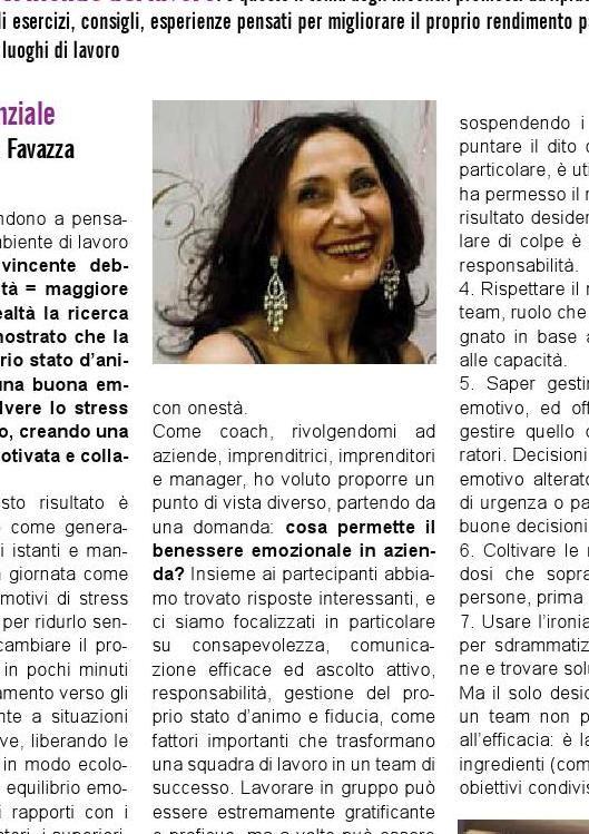 #ClippedOnIssuu from Economia Veronese dicembre 2014