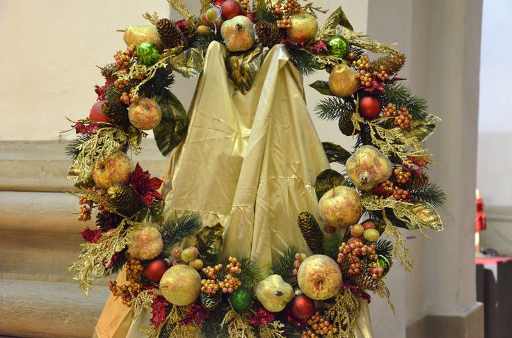 One of our most rich garland
