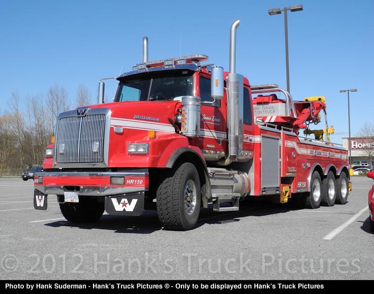 85 best big tow trucks images on pinterest tow truck for Motor city towing detroit michigan