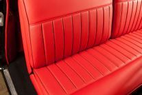 1956 Chevrolet Bel Air Seats