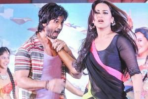 R… Rajkumar: all that remains with you is some 'gandi baat'!
