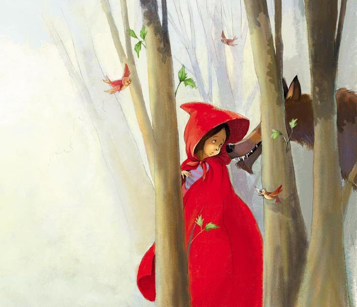 villian-in-little-red-riding-hood
