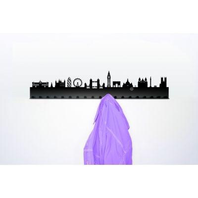 Radius City kapstok Londen