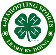 4-H Shooting Sports!