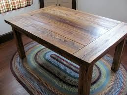 Image result for make a coffee table out of old barn board