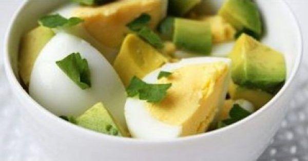 Οι καλύτερες πρωινές συνταγές που θα σας βοηθήσουν να χάσετε βάρος πολύ γρήγορα!
