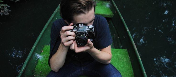 Peter McKinnon powrócił z kolejnym ciekawym poradnikiem. Tym razem kanadyjski fotograf przypomina o pięciu podstawowych zasadach, których ...