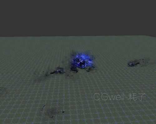 耗子bigworld引擎游戏特效作品欣赏(二) - 游戏特效 - Cgwell游戏美术论坛 - Powered by Discuz!