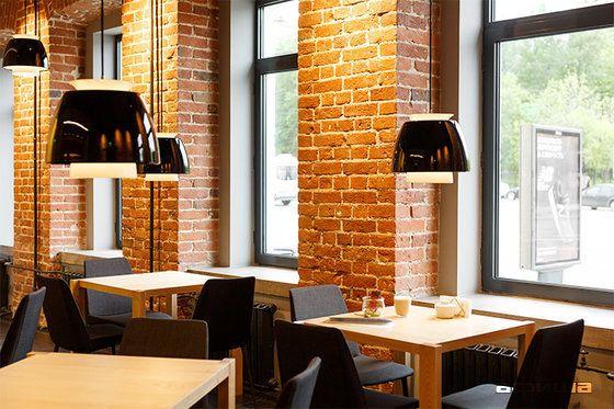 Ресторан Caffe del parco - фотография 1