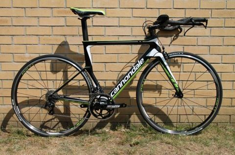 New Cannondale Slice 2015