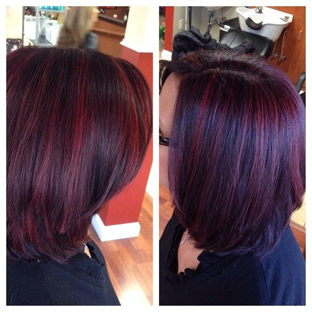 RED! #highlights