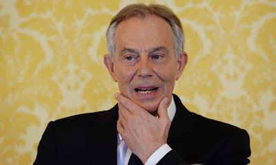 OLATUN'S NEWS: Tony Blair prosecution over Iraq war blocked by ju...