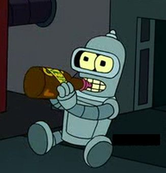 Baby Bender - ugh he is so adorable!! <3