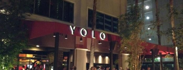 YOLO is one of The 15 Best Trendy Places in Fort Lauderdale.