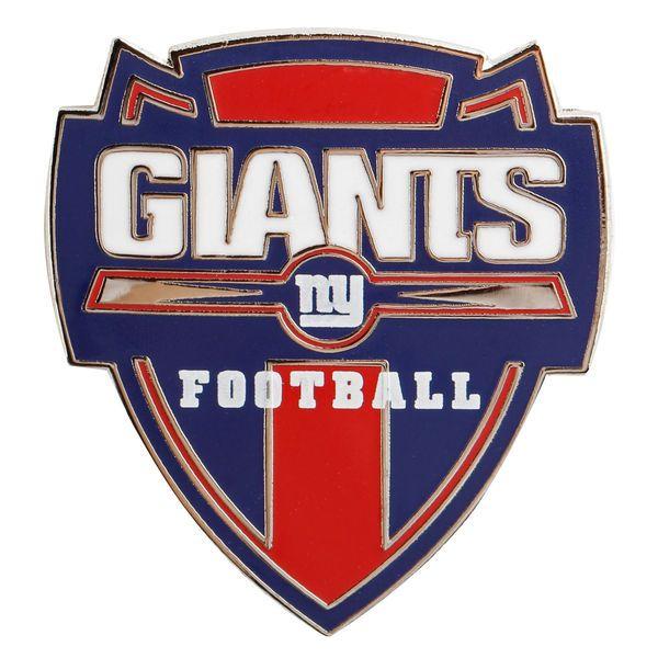 New York Giants Team Crest Pin - $4.99
