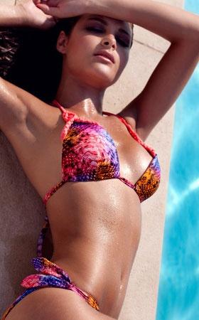 amarcord bikini by chio di stefania