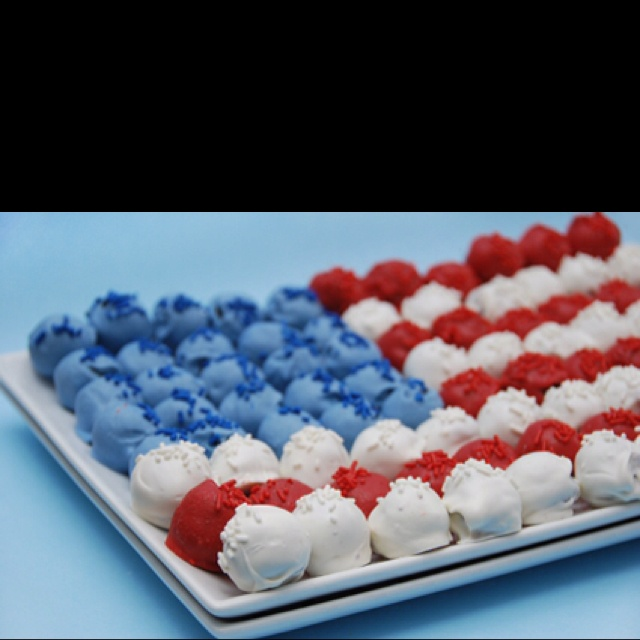 memorial day cake decorations