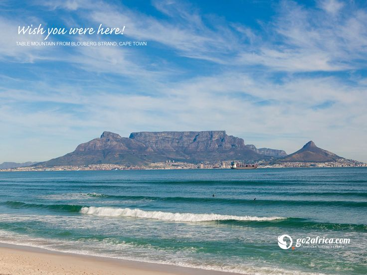 Table Mountain from Blouberg Strand, Cape Town. Click here for downloadable #inspirational #wallpapers: HD desktop: https://imglib_g2a.s3.amazonaws.com/img/20150105_034431_3_1.jpg iPad tablet: https://imglib_g2a.s3.amazonaws.com/img/20150105_051812_3_1.jpg