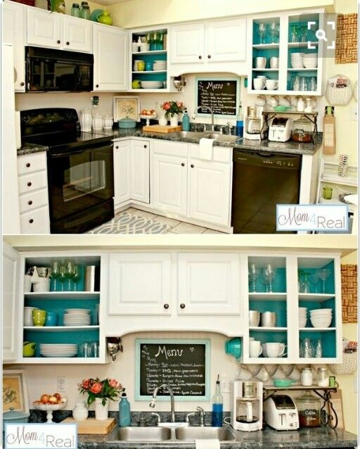 Best Paint For Inside Kitchen Cabinets